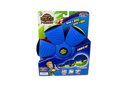 Goliath Sports Phlat Ball Flash - Colors May Vary