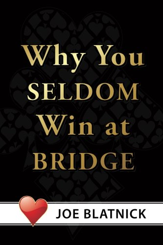 Why You Seldom Win at Bridge PDF