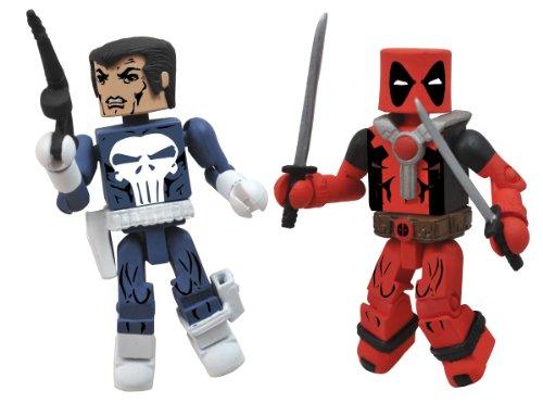 Diamond Select Toys Marvel Minimates product image