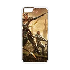 The Elder Scrolls Online iphone 6s 4.7 Inch Cell Phone Case White DIY Ornaments xxy002_3568796