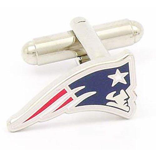 NFL New England Patriots Cufflinks