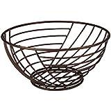 Spectrum Diversified Wright Small Fruit Bowl, Bronze