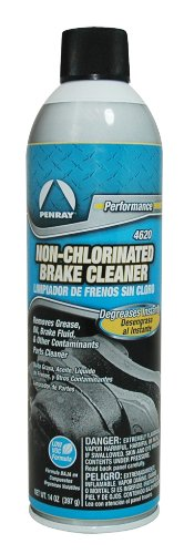 Penray 4620 Non-Chlorinated Brake Cleaner PEOF1 4620c