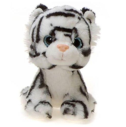 - Fiesta Toys Floppy Bean Bag Jungle Babies Animal Plush - 7