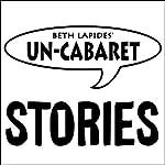 Un-Cabaret Stories: Luck of the Irish (Adoption, Part 1) |  Un-Cabaret