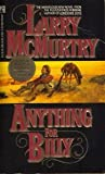 Anything for Billy, Larry McMurtry, 0671670913
