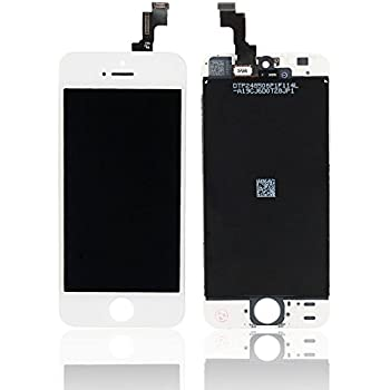 iphone 5s front screen replacement for iphone 5s set lcd screen replacement 17474