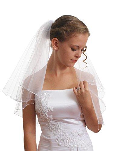 SparklyCrystal Womens Bridal Wedding Pencil product image
