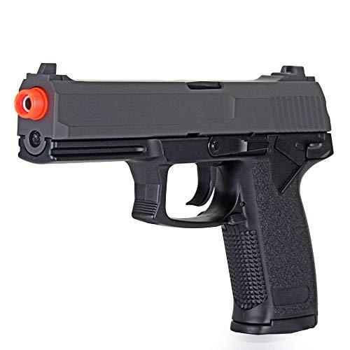 BBTac M23 Airsoft Gun Mark23 Spring Airsoft Pistol with Warranty