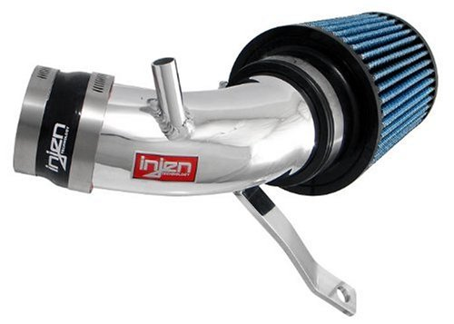 Injen Technology IS1120P Polished Short Ram Intake (Ram Mini Intake System)