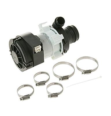 Ge WD26X23258 Pump WASH Genuine Original Equipment Manufacturer (OEM) Part