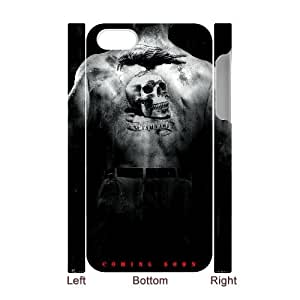DDOUGS The Expendables Best Cell Phone Case for Samsung Galaxy S3 I9300, Custom The Expendables Case