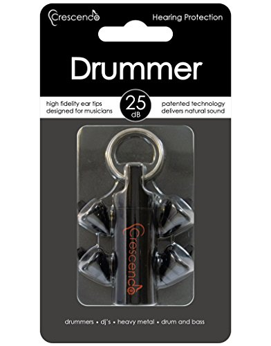 crescendo-drummer-ear-plugs