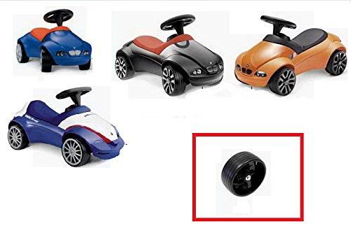 BMW Baby Racer Ersatzteile - BWM Baby Racer 2 Rad vorne links inklusive Achsschenkel