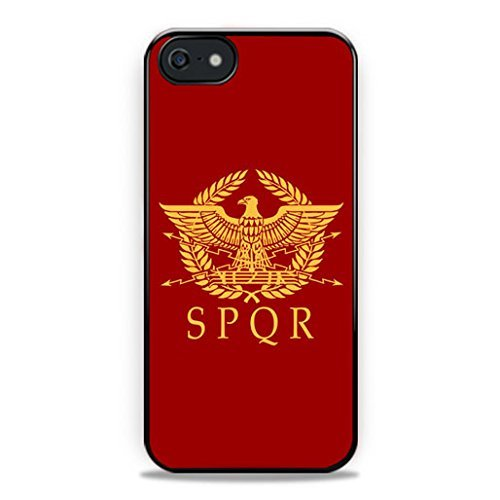 Coque,Roman Golden Red Eagle Coque iphone 5 Case, Coque iphone 5S Case Shipping from United States,Cas De Téléphone