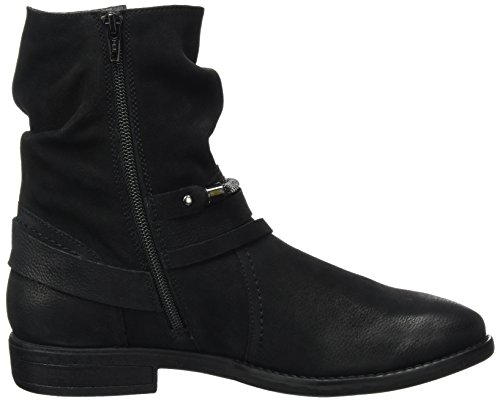 Pms Noir Ankle Bottines 01001 Cool Femme black Boot Bfa1qnPwrB