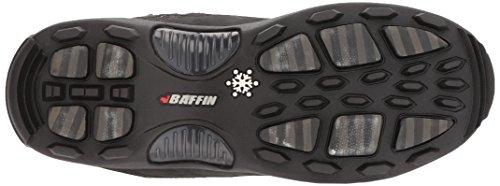Baffine Dames Alpine Zwart