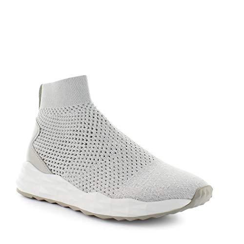 Chaussures été 2019 Blanc Sound Ash Femme Printemps Baskets 4WdnqcF