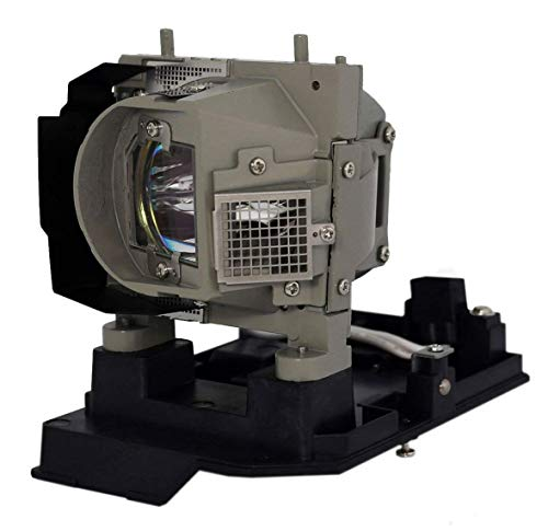 (GOLDENRIVER 20-01501-20 Replacement Projector Lamp with Housing Compatible with SMARTBOARD 480i5 / 880i5 / 885i5 / SB880 / SLR40WI / UF75 / UF75W / Unifi 75 / Unifi 75w)