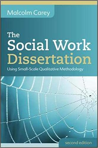 Social work dissertation event management dissertation topics