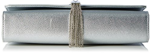 Mario Bag Valentino Women's Valentino Argento Silver Shoulder by Divina PvOxnpx