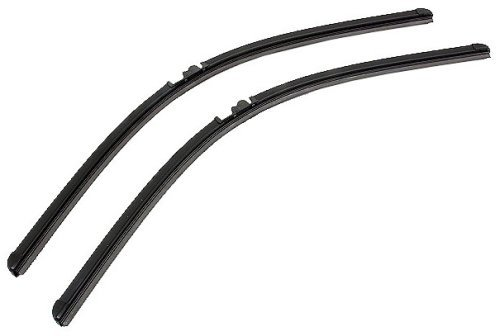 - Porsche Cayenne Wiper Blade Set, Aero Twin - OEM Replacement