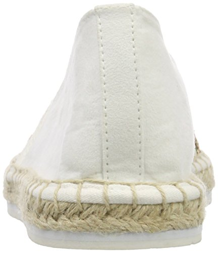 Marco Tozzi Women's 24215 Espadrilles White (White Comb 197) DEFCM