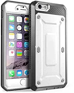 Shock Dust Proof Protector Bumper Case Cover For iPhone 5 6