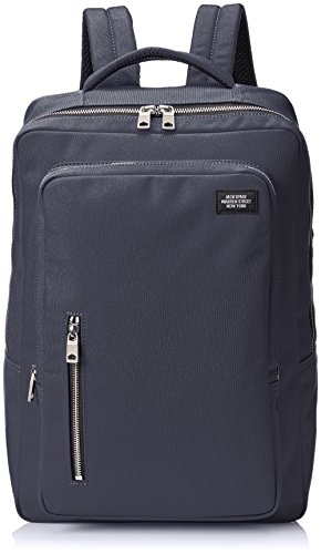 Jack Spade Men's Cargo Backpack, Navy, One - Ricardo Backpack