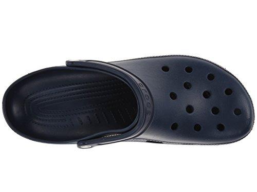 Clog Men Women US US 8 Unisex Classic Crocs Navy 10 wP7H1q