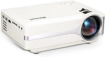 Blusmart LED-9400 Mini Portable Home Video Projector