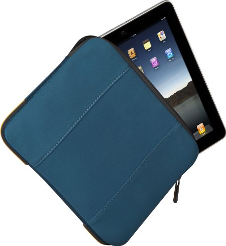 Targus Impax Sleeve for Apple iPad, iPad 2, iPad 3 and iPad