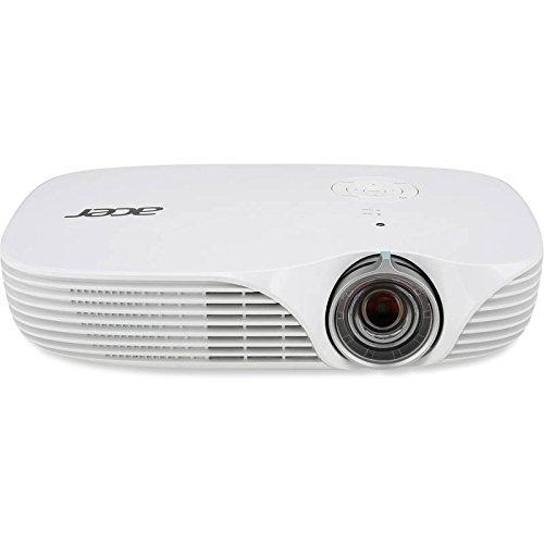 Acer K138ST Portable WXGA LED Projector