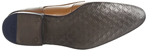 Ted Baker Derby Uomini Peair, Marrone Nero (tan)