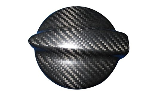 Dry Carbon Fiber Gas Cover for MINI COOPER R53 SHINE LONG ELECTRONIC CO.