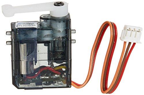 - E-flite 3.5-Gram DS35 Digital Super Sub-Micro Servo, EFLRDS35