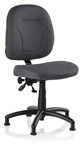 ergonomic sewing chair - 1
