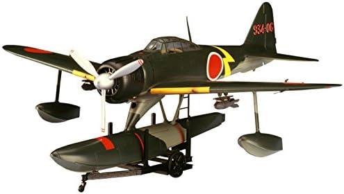 ハセガワ 1/48 中島 A6M2-N 二式水上戦闘機 #JT69