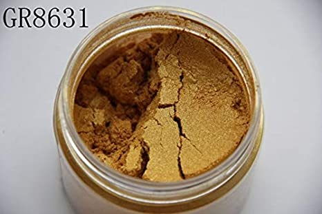 Buy Cosmetic mica pigments/Pearlescent/ cosmetic grade/nail