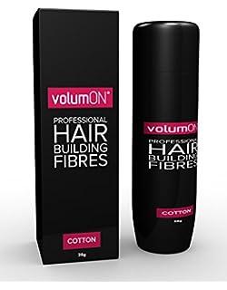 Volumon - Fórmula profesional antipérdida de cabello, 28 g (hasta 30 usos),