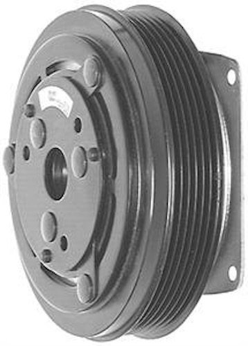 AirSource 5029 A/C Clutch (5 3/8''Dia 8 Groove 1Wire)