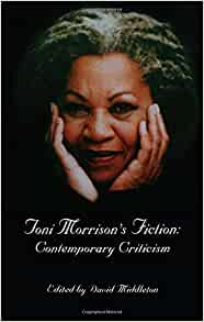 Toni Morrison Biography | Author of The Bluest Eye