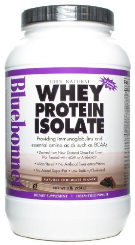 Whey Protein Isolate by Blue Bonnet