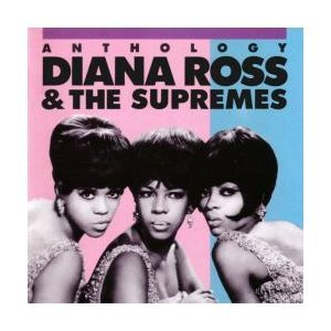 Ross Supremes Diana Ross Amp The Supremes Anthology