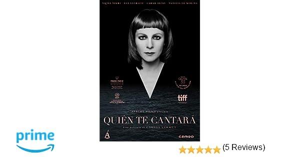 Quien Te Cantara [DVD]: Amazon.es: Najwa Nimri, Eva Llorach ...