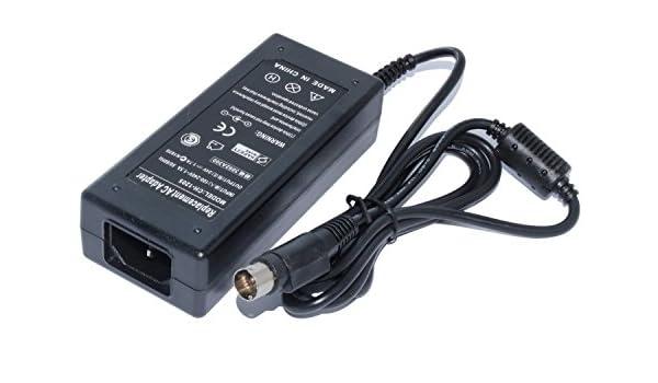 TomEasy® Cargador de impresora para CH-1205 Epson VeriFone ...