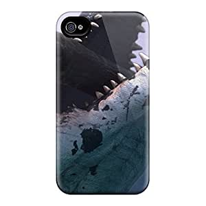 New Arrival 6Plus Hard Case For Iphone 4/4s (uQq859tnSB)