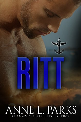 Ritt (The 13 Book 2)