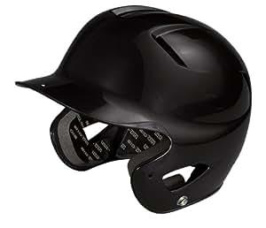 Easton Natural Tee Ball Batting Helmet , Black