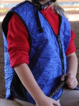 Techniche HyperKewl Cooling Sport Vest Child
